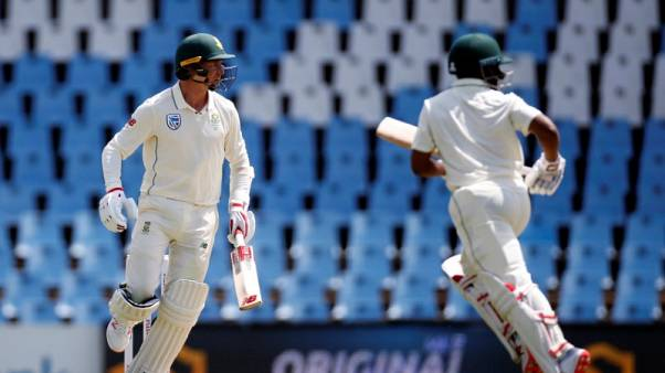 Amir, Afridi shine as Pakistan restrict South Africa to 223