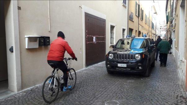 Fratello pentito ucciso,ordine Calabria