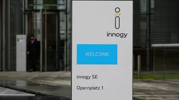 Innogy to put electric vehicle business into separate company