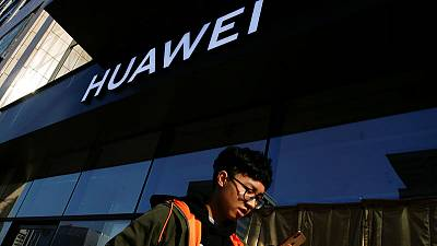 UK defence minister says he has grave concerns about Huawei - Times