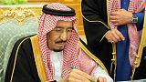 العاهل السعودي يعين وزيرا جديدا للخارجية لتحسين صورة المملكة