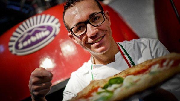 Koulibaly: pizzaiolo Sorbillo è 'nero'
