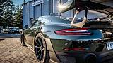 Auto: la nuova Pentacar punta al 2019