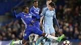 Man City's slump down to more than Fernandinho absence