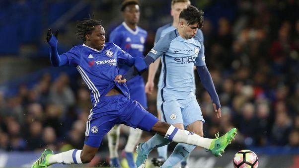 Man City's slump down to more than Fernandinho absence