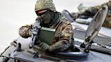 German army floats plan to recruit foreigners