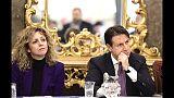 Conte, in manovra norme rilancio Italia