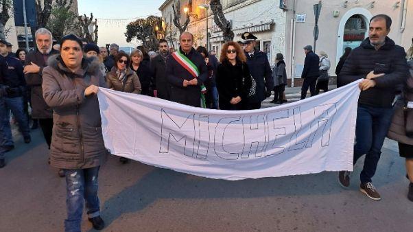 Femminicidio Alghero: sabato funerale