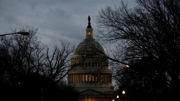 U.S. government advises workers on staving off creditors amid shutdown