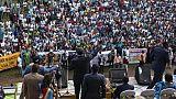 "RDC: ""Je suis Mukwege, tu es Mukwege, nous sommes Mukwege!"", chante Bukavu"