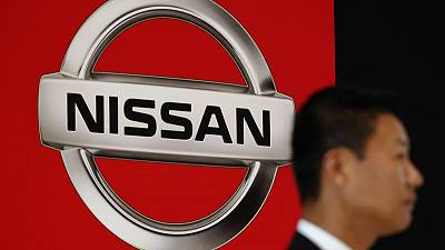 Nissan to cut China auto output over three months as demand slows - source