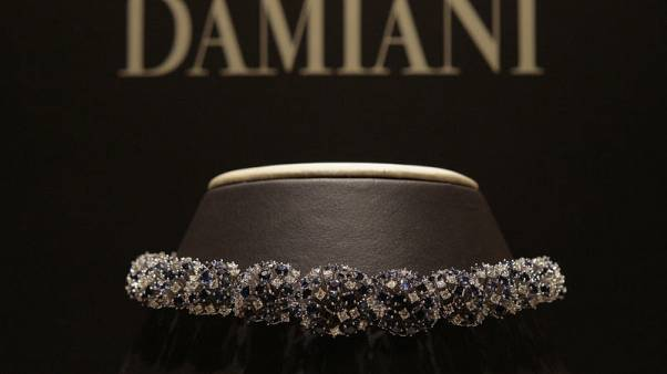 Founding family launches takeover to delist Casa Damiani jewellery group