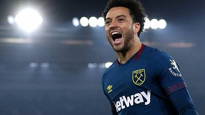 Improving Anderson can offer more for Pellegrini's West Ham