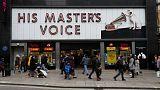 Music retailer HMV could enter administration - Sky News