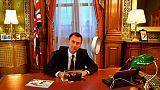 وزير خارجية بريطانيا: البرلمان قد يوافق على اتفاق الخروج