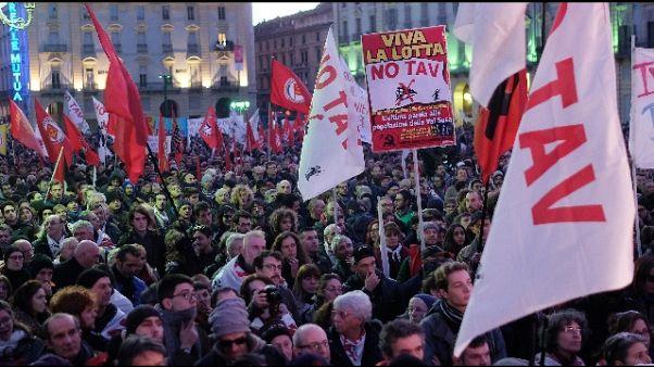 Conte, su Tav prima Europee decisione