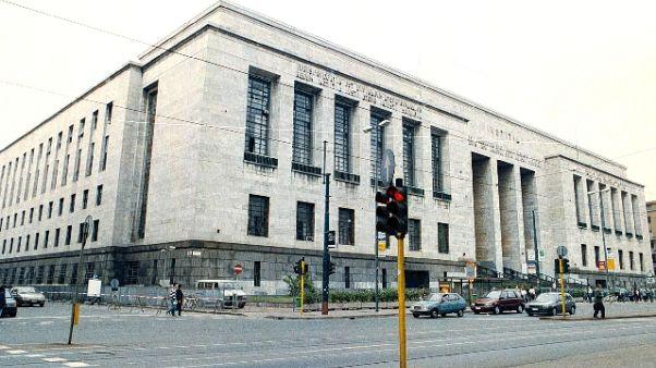 Milano, domani interrogatorio arrestati
