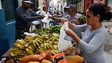 'Reality' bites - Cuba plans more austerity as finances worsen