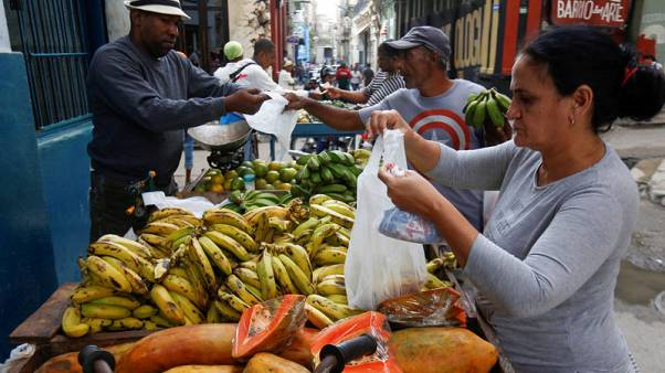 'Reality' bites - Cuba plans more austerity as finances worsen