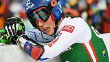 Ski: première victoire en géant pour Vlhova, Worley 3e, à Semmering
