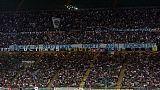 Tifoso morto, da questore Milano 7 daspo