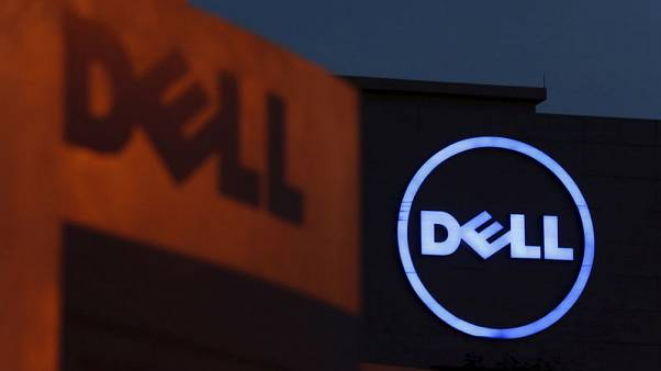 Dell debuts at $46 in return to market
