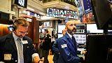 الين الياباني يصعد مع بقاء المستثمرين في حذر وسط تقلبات  الأسهم