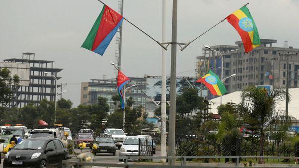Eritrea closes border crossing to Ethiopians, residents say