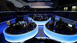 الأسهم الأوروبية تتعافى من خسائر الجلسة السابقة بعد صعود بورصة وول ستريت