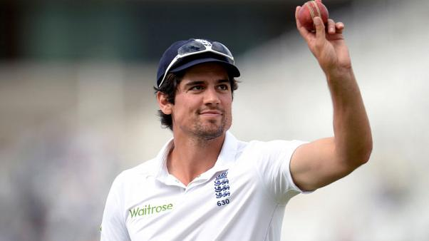Cook, Thomas and Southgate honoured in UK New Year list