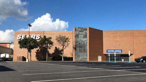 Sears Chair Lampert makes $4.6 billion bid to keep retailer alive - sources