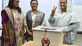 Sheikh Hasina, la poigne de fer du Bangladesh