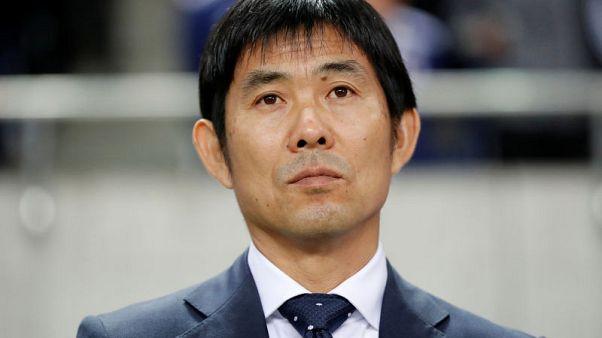 Japan eye Asian Cup success with Moriyasu's attacking spirit