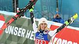 Semmering: Shiffrin remet les points sur les skis