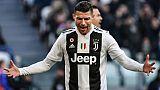 Italie: la Juventus part en vacances avec un record
