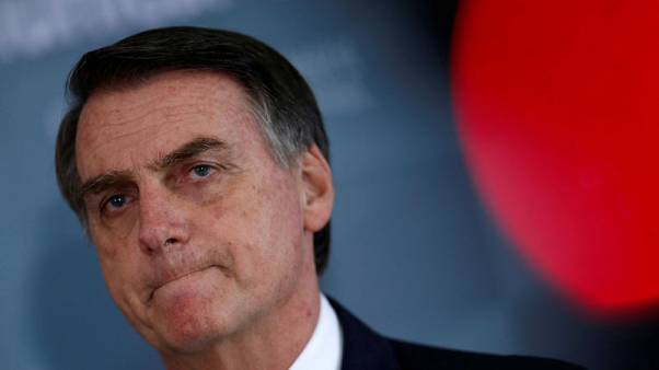 Brazil's president-elect plans decree allowing wider gun ownership