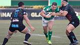 Rugby: Pro 14, Benetton-Zebre 28-10
