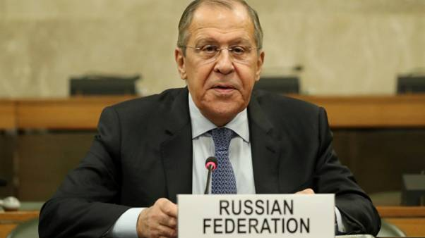 Russia, Turkey discuss coordination in Syria after U.S. withdrawal