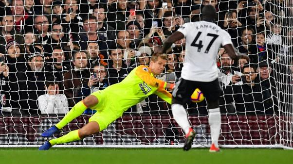 Last-gasp Mitrovic earns Fulham 1-0 win over Huddersfield