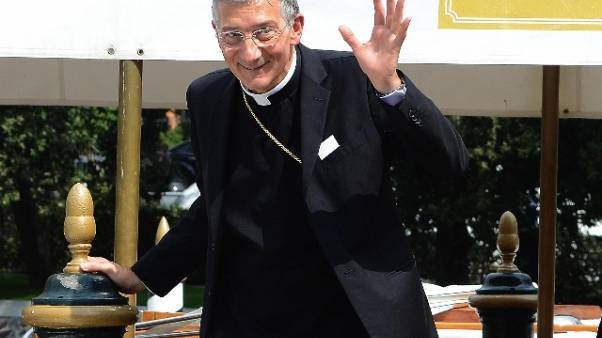 Patriarca Venezia,no città in 'check in'