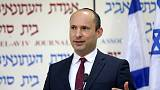 Israel's Jewish Home party splits ahead of April election