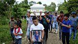 Trump blâme les démocrates pour la mort d'enfants migrants