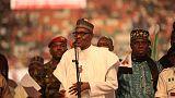 المئات يفرون أمام هجمات متشددين إسلاميين في شمال شرق نيجيريا