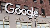 U.S. judge dismisses suit vs. Google over facial recognition software