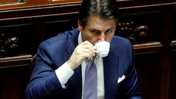 البرلمان الإيطالي يقر الميزانية بعد اتفاق مع الاتحاد الأوروبي