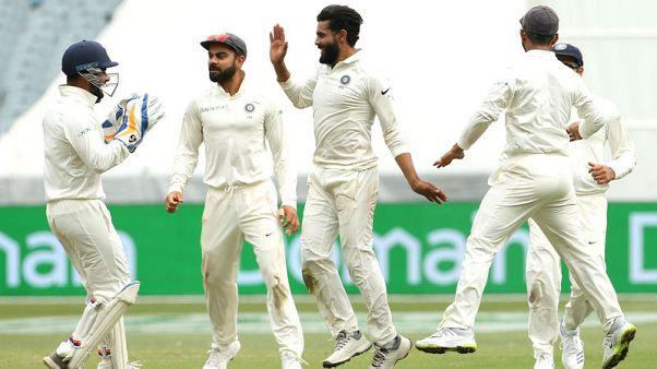 Cricket: India beat Australia in third test by 137 runs