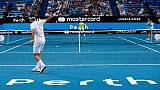Hopman Cup, al via con Federer e Serena