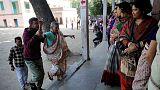 حصري-اللجنة الانتخابية في بنجلادش تحقق في شكاوى بشأن تلاعب في التصويت