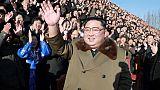 Corée du Nord: Kim Jong Un promet plus de rencontres avec la Corée du Sud en 2019