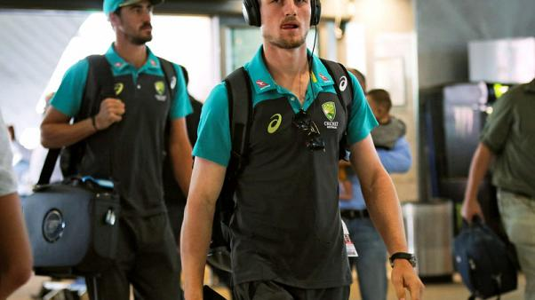 Bancroft flops on return from ball-tampering ban